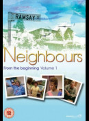 Neighbours: From The Beginning  -  Volume 1
