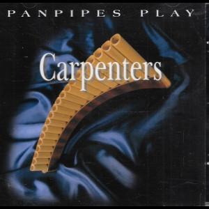 c1492 Panpipes Play Carpenters