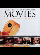 c1493 Greatest Hits From The Movies: CD10