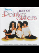 c1511 Pointer Sisters: Best Of The Pointer Sisters