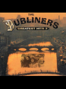 c1515  The Dublinbers: Greatest Hits 2