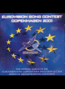 c1535 Eurovision Song Contest Copenhagen 2001