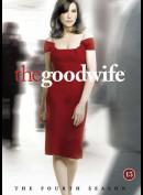The Good Wife: Sæson 4