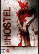 Hostel Trilogy (3 film)
