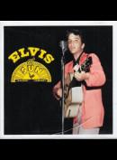 c1619 Elvis Presley: Elvis At Sun