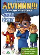 Alvinnn!!! And The Chipmunks 3: Simon For President