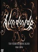 Blindside: Ten Years Running Blind 1994-2004