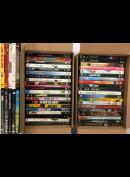Pakke Nr. 224 Med 50 Blandede DVD Film (Se på billedet præcis hvilke)