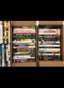 Pakke Nr. 227 Med 50 Blandede DVD Film (Se på billedet præcis hvilke)