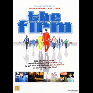 The Firm (2009) (Paul Anderson)