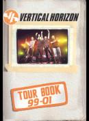 Vertical Horizon: Tour Book 99-01