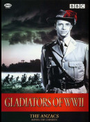 Gladiators Of WW2: The Anzacs + The Chindits