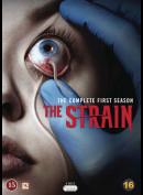 The Strain: Sæson 1