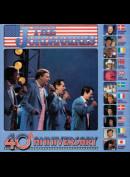 c1668 The Jordanaires: 40th Anniversary