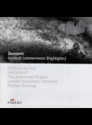 c1677 Donizetti: Edita Gruberova, Neil Shicoff, The Ambrosian Singers, London Symphony Orchestra: Richard Bonynge