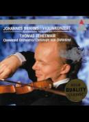 c1678 Violinkonzert, Akademische Festouvertüre C-moll, Op. 80
