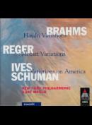 c1681 New York Philharmonic Kurt Masur