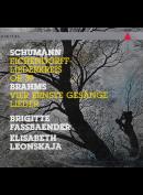 c1684 Schuman Eichendorff-Liederkreis