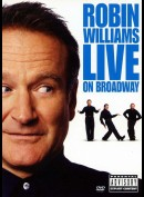 Live On Broadway