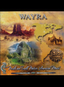 c1756 Wayra: North And South Native American Music