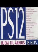 c1757 PS12: Hjem Til Århus - 18 Hits