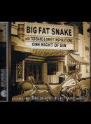c1762 Big Fat Snake with The TCB Band & The Sweet Inspirations: One Night Of Sin