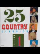 c1768 25 Country Classics Volume 1