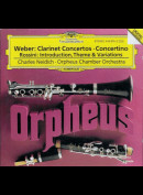 c1770 Charles Neidich: Orpheus Chamber Orchestra