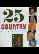 c1775 25 Country Classics Volume 4