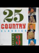 c1798 25 Country Classics Volume 3