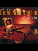 c1806 Dinah Washington: The Best Of - Mad About The Boy
