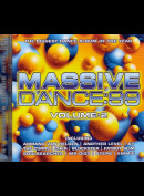 c1815 Massive Dance 99 Volume 2
