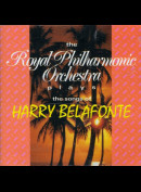 c1820 The Songs Of Harry Belafonte (The Royal Philharmonic Orchestra Plays)