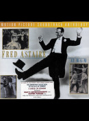 c1821 Fred Astaire: Fred Astaire At M-G-M