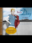 c1822 Doris Day: It's Magic - Her Early Years At Warner Bros.
