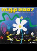 c1859 MGP 2007: De Unges Melodi Grand Prix