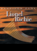 c1868 Ricardo Caliente: Panpipes Play Lionel Richie