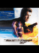 c1870 David Arnold: The World Is Not Enough (Music From The MGM Motion Picture)