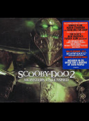 c1881 Scooby-Doo 2: Monsters Unleashed (The Album)