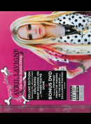 c1930 Avril Lavigne: The Best Damn Thing