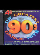 c1956 The Greatest 90s Dance Hits