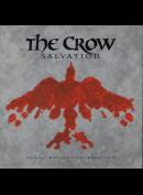 c1957 The Crow: Salvation Original Motion Picture Soundtrack