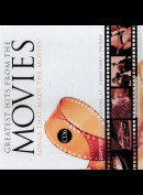 c1996 Greatest Hits From The Movies CD 6