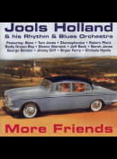 c2012 Jools Holland & His Rhythm & Blues Orchestra: More Friends