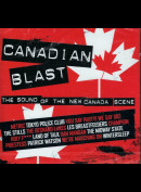 c2013 Canadian Blast: The Sound Of The New Canada Scene