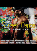 c2022 Street Dance Volume One