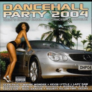 c2024 Dancehall Party 2004