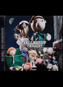 c2036 Yallahrup Færgeby: En Ornli' Syg Soundtrack