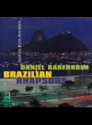 c2054 Daniel Barenboim: Brazilian Rhapsody
