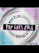 c2060 Pop Goes Rock: Music Of The 50's And 60's